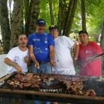 Grillade 2011