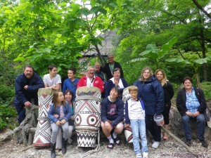 Les indigènes de Tam Tam Tour