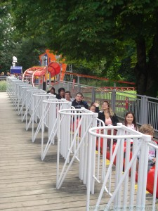 Photos Walibi juin 2013