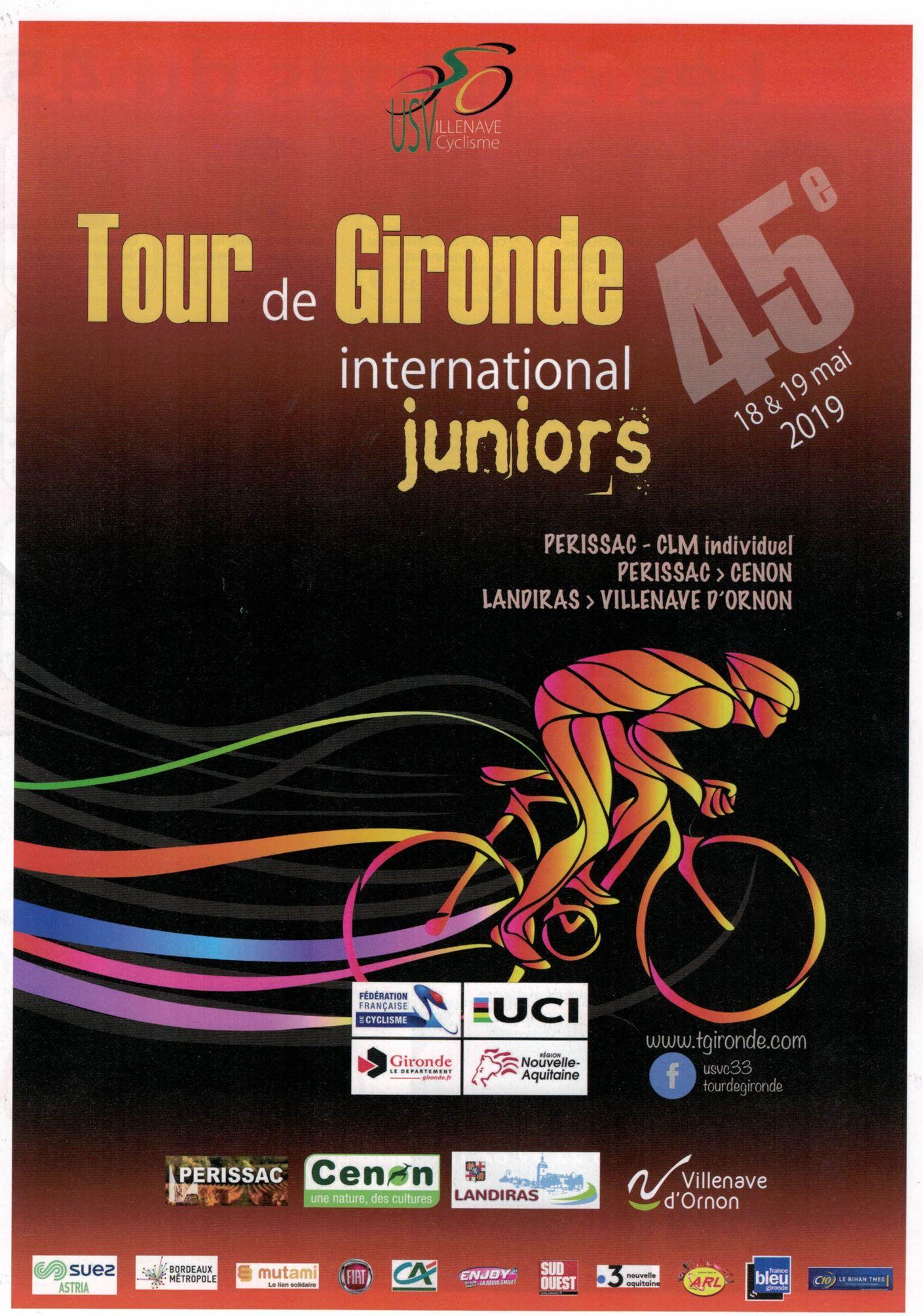 Tour de Gironde