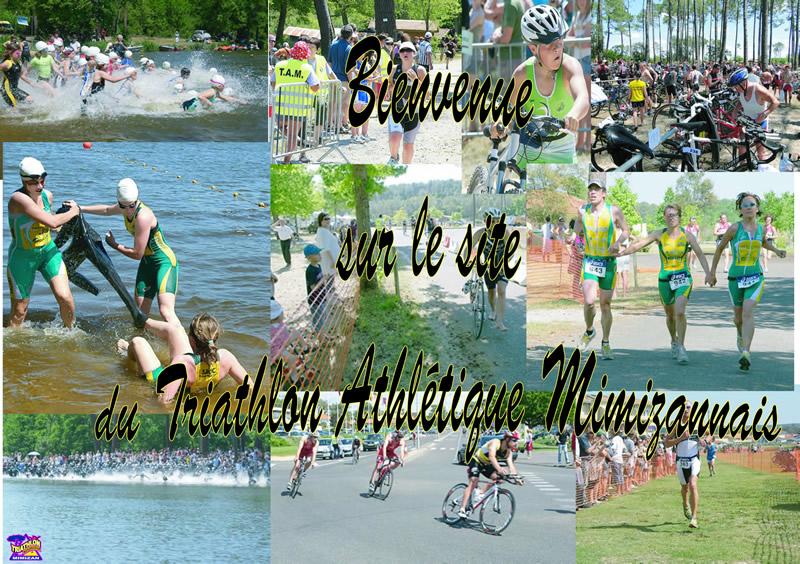 Triathlon de Mimizan